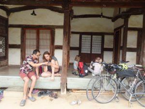 our family bike trip