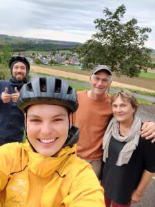 Deciding To Cycle During Covid 2
