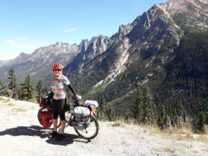 A Bike-Packing Journey for Our Times 1