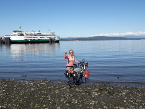 A Bike-Packing Journey for Our Times