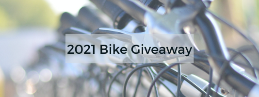 Check this out...We are GIVING a bike of your choice away! 1