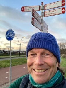 Biking The Netherlands During the Pandemic 2