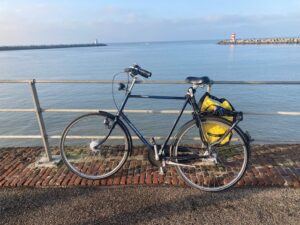 Biking The Netherlands During the Pandemic 8