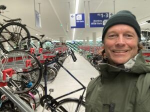 Biking The Netherlands During the Pandemic 1