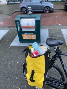 Biking The Netherlands During the Pandemic 4