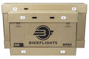 BikeFlights Bike Box
