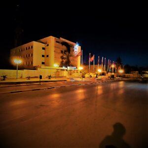 Cycling from Sidi Bouzid to Tunis 4