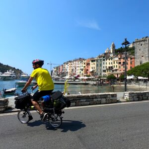 Cycling from Sidi Bouzid to Tunis 3