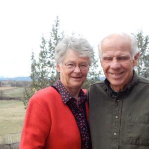 Bill & Kathryn Ann - Friends for Life